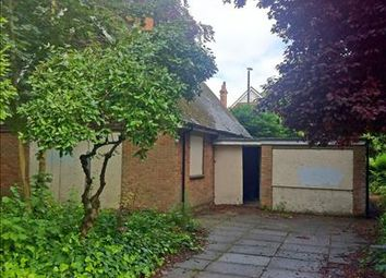 Thumbnail Commercial property for sale in Peoples Park Lodge, Park Drive, Grimsby