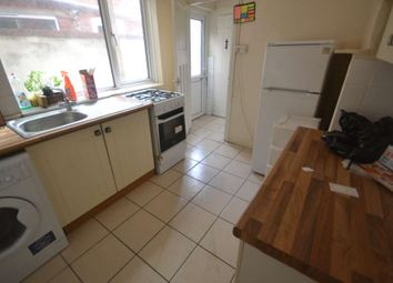 Thumbnail 4 bed terraced house to rent in Grange Avenue, Reading, Berkshire