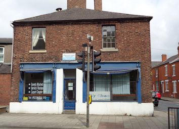 Thumbnail Retail premises for sale in 26, Wigton Road, Carlisle