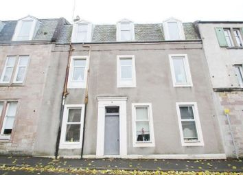 Thumbnail 1 bedroom flat for sale in 18, George Street, Flat 1-Left, Millport KA280De