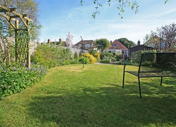 Thumbnail 3 bed property for sale in North Greenlands, Pennington, Lymington, Hampshire