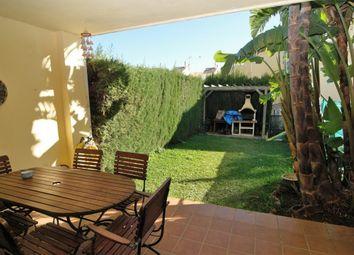 Thumbnail 3 bed town house for sale in Spain, Málaga, Marbella, Altos De Marbella