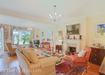 5 bed detached house for sale in Vicarage Drive, London SW14