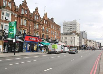 Thumbnail Retail premises for sale in Edgware Road, London