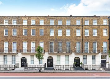 Thumbnail 3 bed flat for sale in 105 Gloucester Place, London