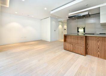 Thumbnail 2 bed flat to rent in West Smithfield, London
