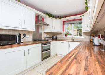Thumbnail 5 bedroom detached house for sale in Mitchell Way, York