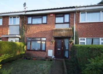 Thumbnail 3 bed terraced house for sale in Ling Crescent, Headley Down
