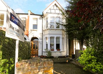 Thumbnail 5 bed semi-detached house for sale in Montague Road, Ealing