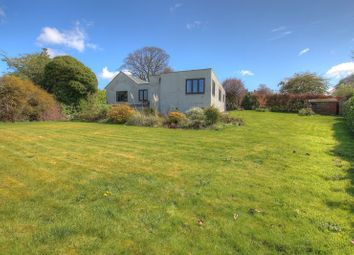 Thumbnail 4 bed detached bungalow for sale in Priestfield Cottage, Burnopfield, Newcastle Upon Tyne