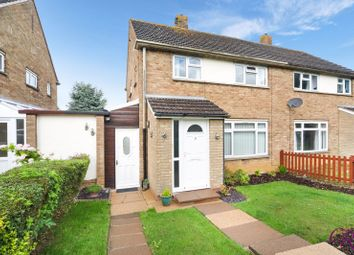 3 bed semi-detached house for sale in Linworth Road, Bishops Cleeve, Cheltenham GL52