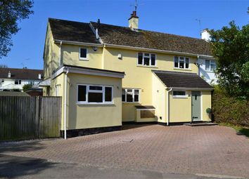 Thumbnail 4 bed property for sale in Valley Road, Newbury, Berkshire