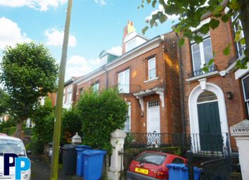 Thumbnail 7 bedroom terraced house to rent in Swinburne Street, Derby