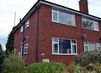 Thumbnail 2 bed maisonette to rent in Pirton Lane, Churchdown, (A)