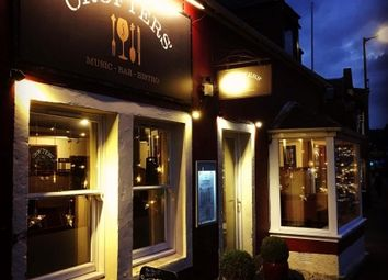 Thumbnail Pub/bar for sale in Brodick, Ayrshire