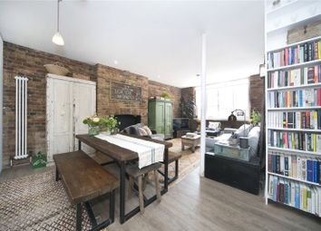 Thumbnail 1 bedroom flat for sale in Florfield Passage, Hackney