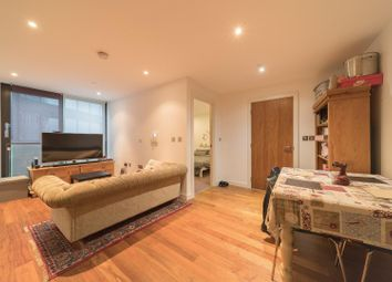 1 bed flat for sale in City Lofts St. Pauls Square, Sheffield S1