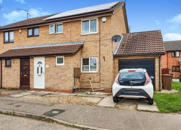 3 bed semi-detached house for sale in Uldale Way, Peterborough PE4