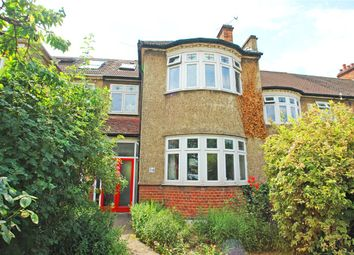 Thumbnail 4 bedroom terraced house for sale in Homestall Road, East Dulwich, London