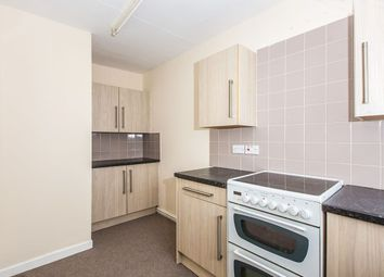 Thumbnail 2 bed flat to rent in Conway Drive, Fulwood, Preston