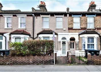 Thumbnail 2 bed terraced house for sale in Clifton Road, South Norwood