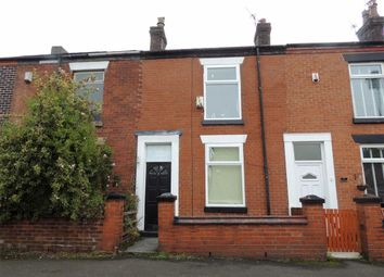 Thumbnail 2 bedroom terraced house for sale in Leaf Street, The Haulgh, Bolton