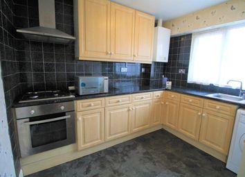 1 bed maisonette to rent in Romsey Close, Aldershot GU11