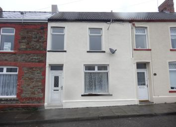 Thumbnail 3 bed terraced house to rent in Nythbran Terrace, Porth