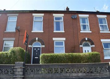 Thumbnail 2 bed terraced house to rent in Croston Road, Preston, Lancashire