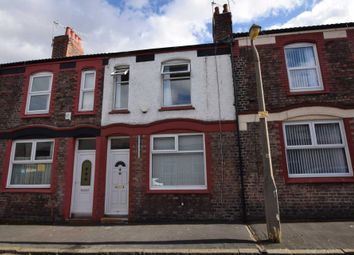 Thumbnail 2 bed terraced house to rent in Ionic Street, Rock Ferry, Birkenhead