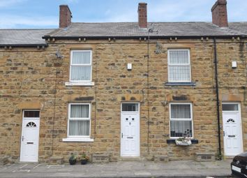 Thumbnail 2 bed terraced house for sale in Mary Street, East Ardsley, Wakefield