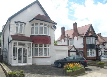 Thumbnail 6 bed detached house to rent in Clarendon Gardens, Wembley