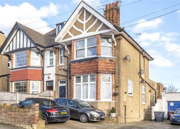 Thumbnail 1 bed flat for sale in Aldenham Road, Bushey