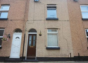 Thumbnail 2 bed terraced house for sale in Belmont Place, Garston, Liverpool