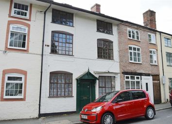 Thumbnail 1 bed flat to rent in Flat 1, 30, Park Street, Newtown, Powys