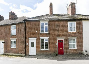 Thumbnail 2 bed terraced house for sale in The Rocks Road, East Malling, West Malling