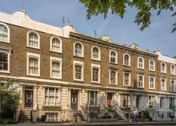 Thumbnail 1 bed flat to rent in St Pauls Road, Canonbury