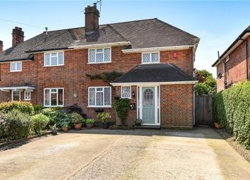 Thumbnail 3 bed semi-detached house for sale in Waller Road, Beaconsfield, Buckinghamshire