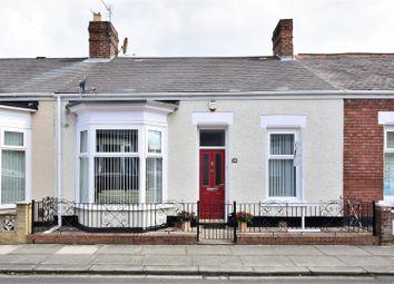 Thumbnail 2 bed cottage for sale in Grindon Terrace, Sunderland