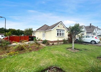 Thumbnail 3 bed bungalow for sale in Wide Lane, Southampton