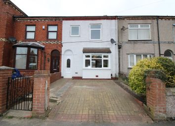 Thumbnail 4 bed terraced house for sale in Kingsdown Road, Abram, Wigan