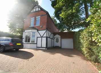 Thumbnail 2 bed detached house for sale in 176 Wylds Lane, Worcester, Worcestershire