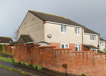 Thumbnail 2 bedroom end terrace house for sale in Mount View, Colyton
