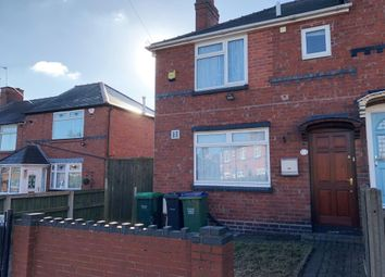 Thumbnail 2 bedroom property to rent in Hollydale Road, Rowley Regis