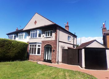 Thumbnail 3 bed semi-detached house for sale in Borough Road, Tranmere, Birkenhead