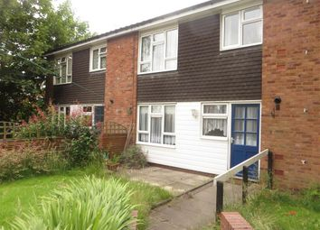 Thumbnail 1 bed flat to rent in Planet Road, Brierley Hill