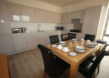 Thumbnail 2 bedroom flat to rent in Glass Blowers House, Aberfeldy Village, 15 Valencia Close, London
