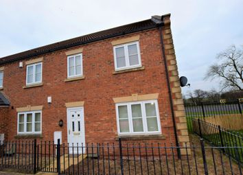 Thumbnail 2 bed flat for sale in Levington Court, Thirsk Road, Yarm
