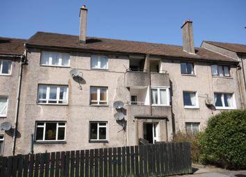Thumbnail 2 bed flat for sale in 19 Corran Brae, Oban