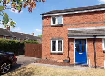 Thumbnail 2 bed property to rent in Austy Close, Hodge Hill, Birmingham